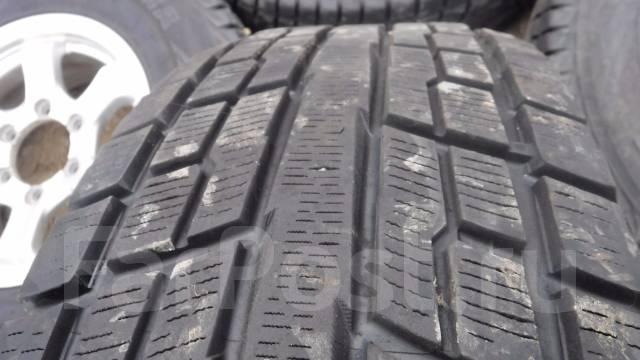 Комплект зимних колёс 6*139.7 225/80R15. x15 6x139.70