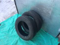 Michelin X-Ice Xi3. Зимние, без шипов, 2012 год, износ: 5%, 2 шт
