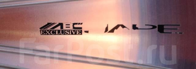 Стильная полировка от ABC-exclusive Japan новый приход. 8.0x18, 5x114.30, ET45, ЦО 71,0мм.