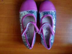 Туфли. 27, 28