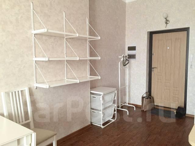 1-комнатная, улица Камская 6. Железнодорожный, частное лицо, 30 кв.м.