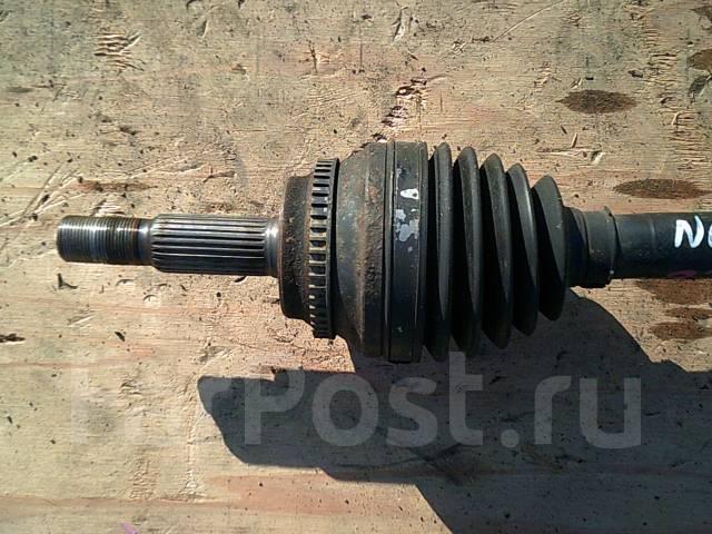 Привод. Toyota Caldina, AZT246W, AZT246 Двигатель 1AZFSE