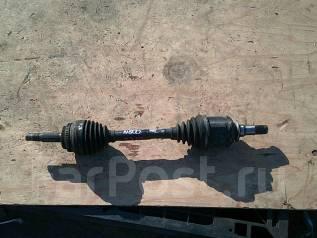Привод. Toyota Caldina, AZT246, AZT246W Двигатель 1AZFSE