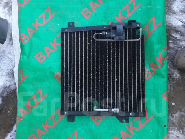 Радиатор кондиционера. Nissan Atlas, H4F23 Двигатель KA20DE