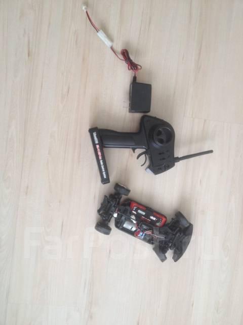 Продам Радиуправляемую модель jzx90