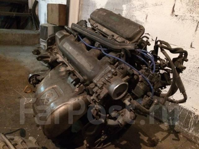 Двигатель в сборе. Toyota Celica, ST202, ST203, ST204, ST205, ST202C Toyota Carina ED, ST202, ST201, ST203, ST200, ST205 Toyota Corona Exiv, ST201, ST...