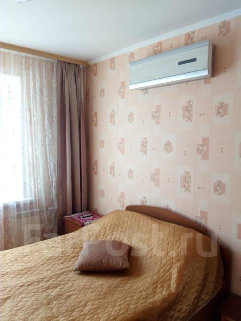 2-комнатная, улица Вострецова 4а. Столетие, агентство, 56 кв.м. Интерьер