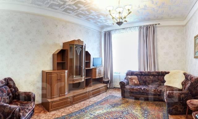 3-комнатная, улица Ленина 21. Центральный, агентство, 78 кв.м.