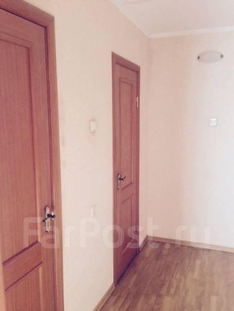 2-комнатная, улица Вострецова 4а. Столетие, агентство, 56 кв.м.