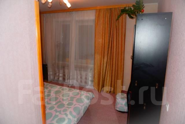 3-комнатная, улица Стрельникова 8. Краснофлотский, агентство, 106 кв.м.