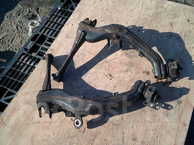 Рычаг подвески. Toyota Caldina, AZT246W, ZZT241, AZT241, AZT246, ST246 Toyota Scion, ANT10 Двигатели: 1AZFSE, 1ZZFE, 3SGTE, 2AZFE