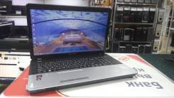 "Packard Bell. 17.3"", ОЗУ 4096 Мб, диск 500 Гб, WiFi, аккумулятор на 2 ч."