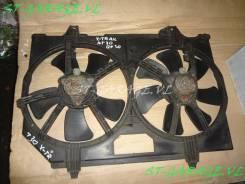 Диффузор. Nissan X-Trail, NT30, T30 Двигатель QR20DE