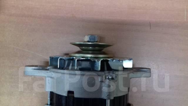 Генератор. Komatsu PC Двигатели: 6D125, S6D125, SA6D125, SAA6D125, S6D108, SA6D108, 6D108, S6D125T