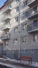 2-комнатная, улица Раковская 89 (ориентир Дарвина 6). Зверосовхоза, агентство, 50 кв.м.
