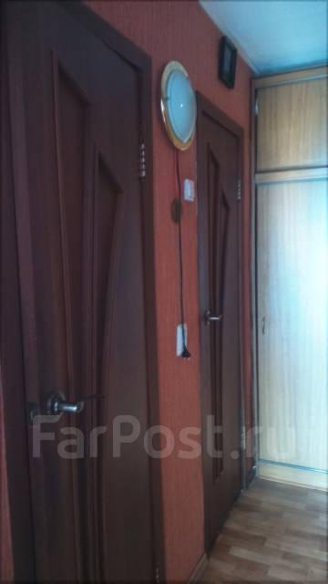2-комнатная, Северный пр-т 3. Сидоренко, агентство, 52 кв.м. Сан. узел