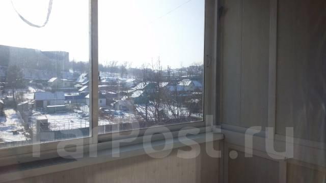 2-комнатная, Северный пр-т 3. Сидоренко, агентство, 52 кв.м. Вид из окна днём