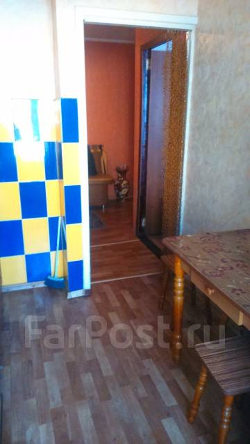 2-комнатная, Северный пр-т 3. Сидоренко, агентство, 52 кв.м. Интерьер