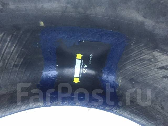 Yokohama Ice Guard IG50. Зимние, без шипов, 2013 год, износ: 5%, 1 шт