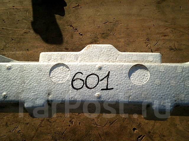 Жесткость бампера. Toyota Caldina, AZT246 Двигатель 1AZFSE