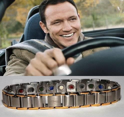 Браслет Пентактив. Для Защиты и Выносливости за рулем.
