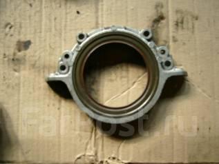 Крышка двигателя. Toyota Corolla, EE106 Двигатель 2E