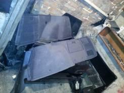 Обшивка багажника. Subaru Legacy, BG5, BGC, BG9 Двигатели: EJ20H, EJ25D, EJ20R