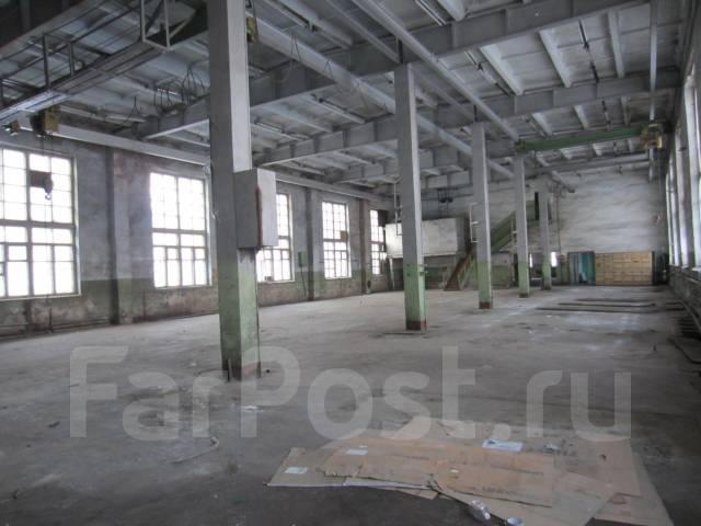 Производственное здание, отдельно стоящее на охраняемой территории. 2 000 кв.м., улица Калинина 244, р-н Чуркин. Интерьер