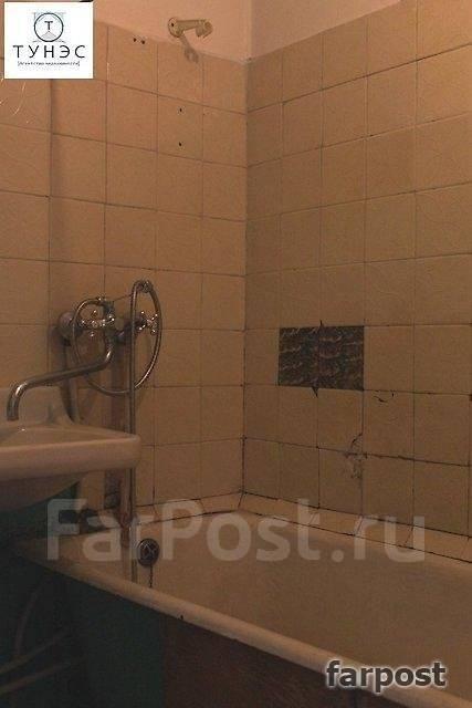 1-комнатная, улица Некрасовская 70. Некрасовская, проверенное агентство, 34 кв.м.
