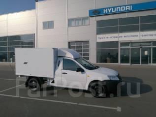 ВИС. 234900 Изотермический фургон, 1 600 куб. см., 510 кг.