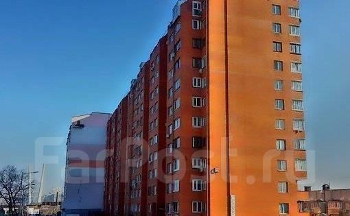 2-комнатная, улица Калинина 115а. Чуркин, агентство, 57 кв.м. Дом снаружи