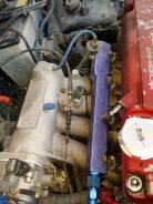 Топливная рейка. Mitsubishi Lancer Evolution