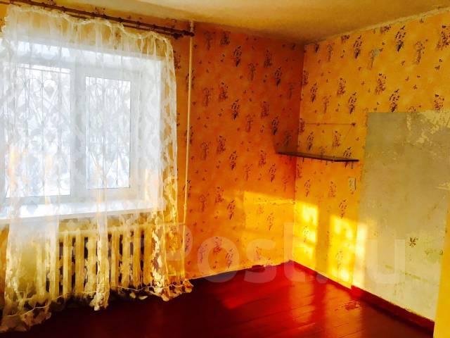1-комнатная, улица Пионерская 69. Центральный, агентство, 30 кв.м.