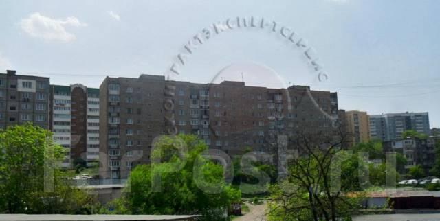 3-комнатная, улица Сахалинская 32. Тихая, агентство, 60 кв.м. Вид из окна днём