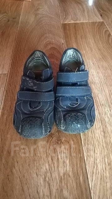 Отдам Ботинки для мальчика.