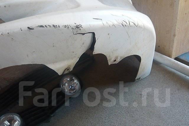 Бампер. Toyota Camry Gracia, SXV20