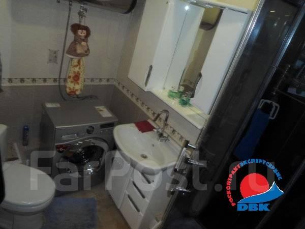2-комнатная, улица Сахалинская 53а. Тихая, агентство, 45 кв.м.