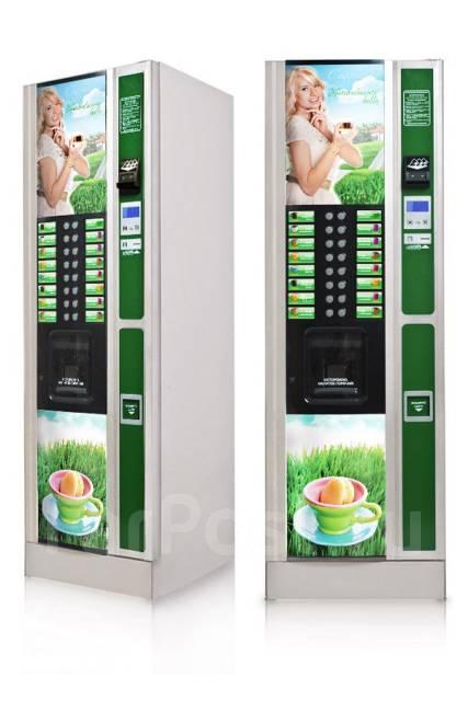 Автоматы кофейные. Под заказ