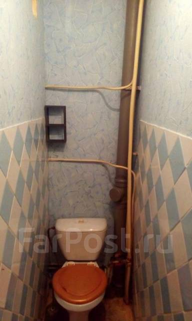 4-комнатная, п. Корфовский Таежная,10. Индустриальный, агентство, 62 кв.м.