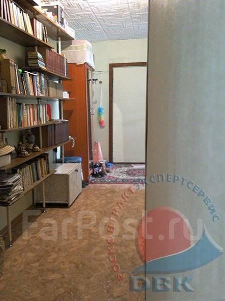 3-комнатная, улица Сахалинская 32. Тихая, агентство, 60 кв.м. Прихожая