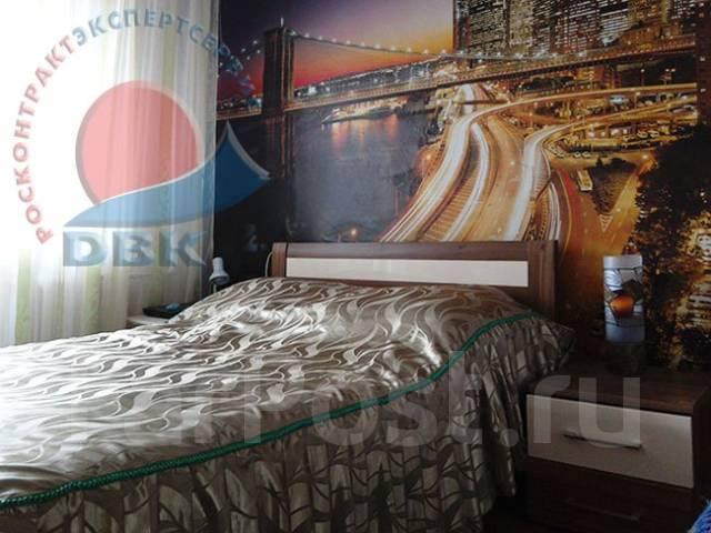 3-комнатная, улица Сахалинская 32. Тихая, агентство, 60 кв.м.