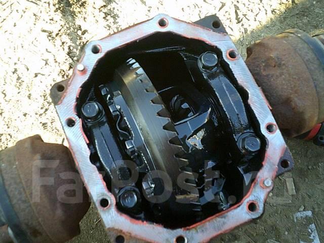 Редуктор. Toyota Cresta, JZX93 Toyota Mark II, JZX93 Toyota Chaser, JZX93 Двигатель 1JZGE