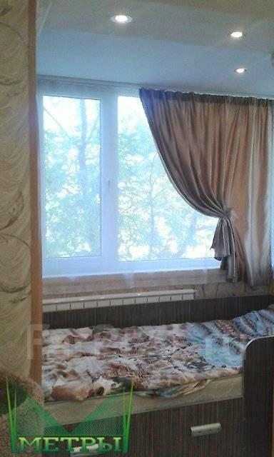2-комнатная, улица Калинина 21. Чуркин, агентство, 44 кв.м. Интерьер