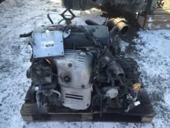 Двигатель. Toyota Ipsum, ACM21 Двигатель 2AZFE