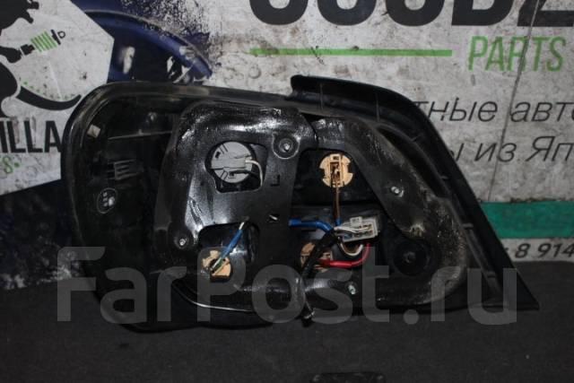 Стоп-сигнал. Subaru Impreza, GD2