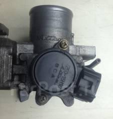 Датчик положения дроссельной заслонки. Mitsubishi Pajero Junior, H57A Двигатель 4A31