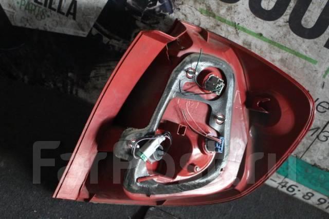 Стоп-сигнал. Mazda Verisa, DC5W