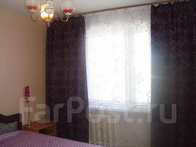 2-комнатная, октябрьская. мелодии, 64 кв.м.