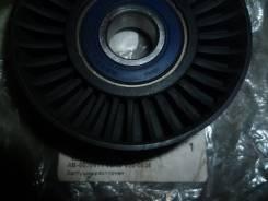 Натяжной ролик. Renault: Laguna, Trafic, Avantime, Master, Espace, Vel Satis Двигатели: G9T, G9U
