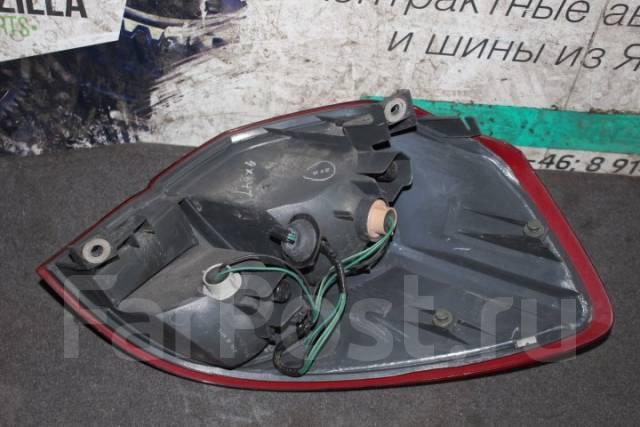 Стоп-сигнал. Subaru Legacy, BP5
